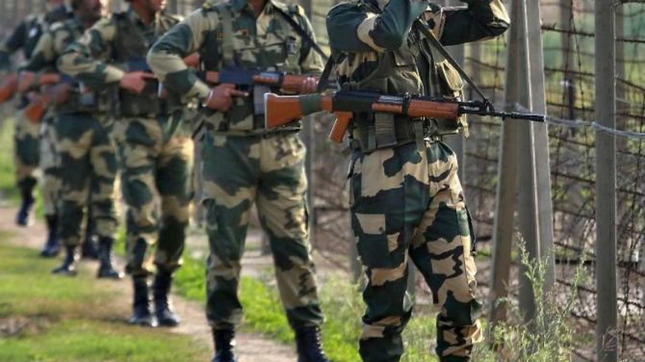 Punjab objects to Centre extending BSF jurisdiction