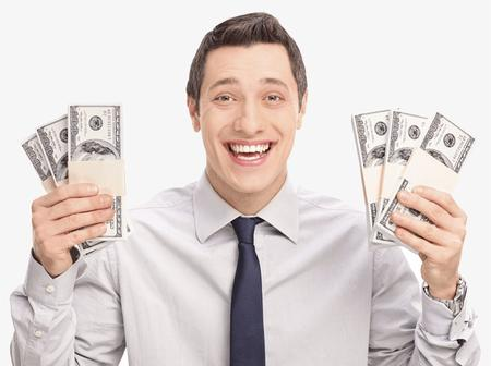5 simple principles to become wealthy without much stress