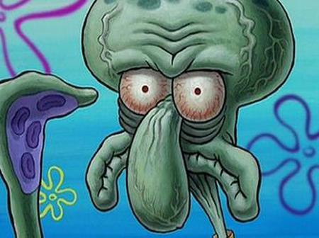 Studies Say That Spongebob Is Messing With Kids Brain's