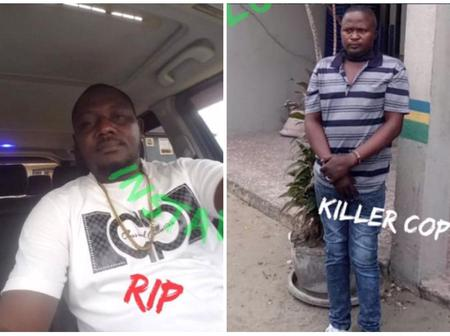 Read Why Police Kill This Businessman In Lagos That Sparked Reactions Online.