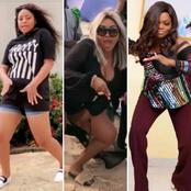 7 Beautiful Nollywood Actresses That Are Good Dancers (See Photos)