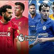 Wednesday and Thursday English Premier League Matches That Will Give you A Win If You Place On Them