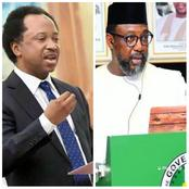 See What Shehu Sanni Said After Niger Said They Didn't Pay Ransom For The Release Of Kagara Students