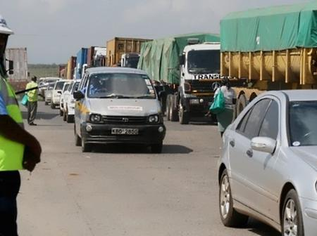 KENHA Says Traffic Jam Cased By Undisciplined Drivers, Offers Alternative Routes