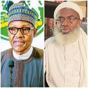 Today's News: Army Cautions Sheik Gumi; Any Government That Neglects Women Risks Failure - Buhari and other news