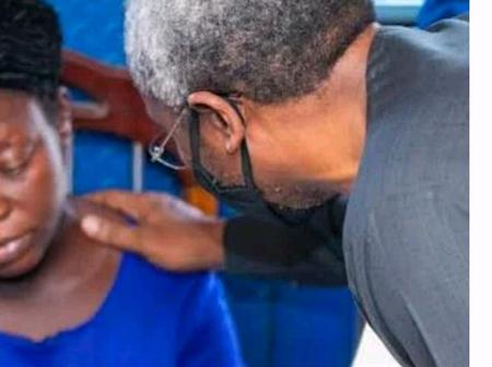 N500m: Widow of vendor killed by Gbajabiamila's aide disowns family