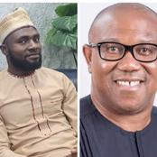 Check Out What This Yoruba Man Said He Will Do If Peter Obi Declares His Intention For Presidency