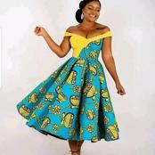 Ankara Outfits that Will Improve Your Closet this Season