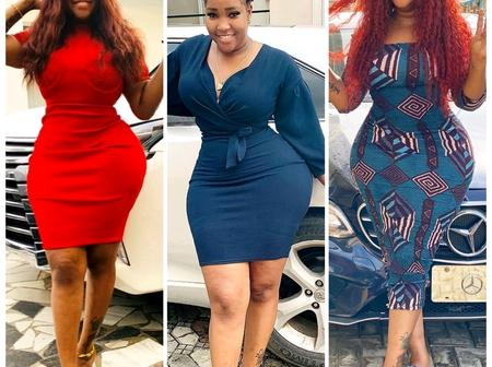 See Some Elegant And Fashionable Outfits Worn By Dr Anu, The Cosmetics Surgeon(+Photos)