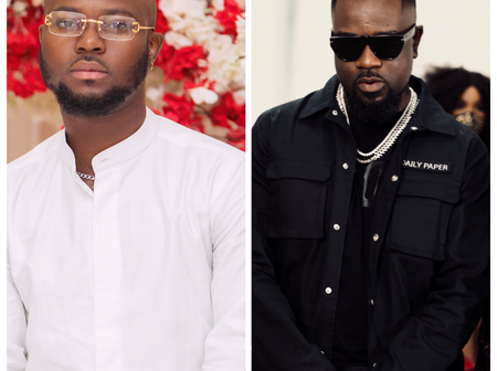 Ghanaian Musicians who Will Be Perfect Together If They Form Music Group