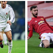 Who Is The Better Player Zidane Or Bruno Fernandes?, SEE How Football Fans Reacted To This Question