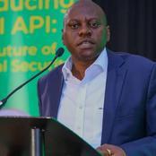 Safaricom warns clients against free internet scam
