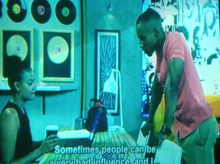 Here's What Happened In Rhythm City On Tonight's Episode