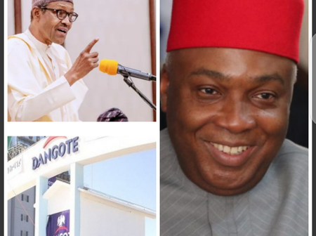 Today's Headlines: Buhari Send Important Message To Nigerians, Bamgbose Blow Hot On APC