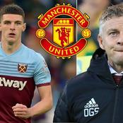 Man United Closer to Signing Rice, Phil Jones Return to Training, Rashford and James Injury Updates