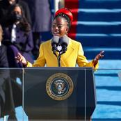 Meet The  Girl Who Deliver the Youngest Inaugural Poem In US History