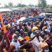 Back to Reclaim the Lost Glory?-Junet Lights Up Internet with Photos of ODM Matungu Campaign Trail