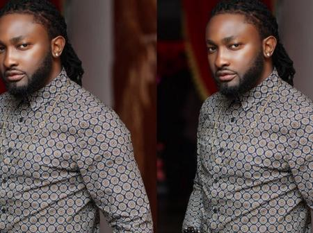 """Stop Looking for Short Cuts, Earn Your Spot"" – Uti Nwachukwu Tells Those Who Want To Enter BBNaija"