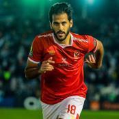 تغييرات من موسيماني في تشكيل الأهلي المتوقع ضد بيراميدز ويختار لاعب واحد لإيقاف رمضان صبحي