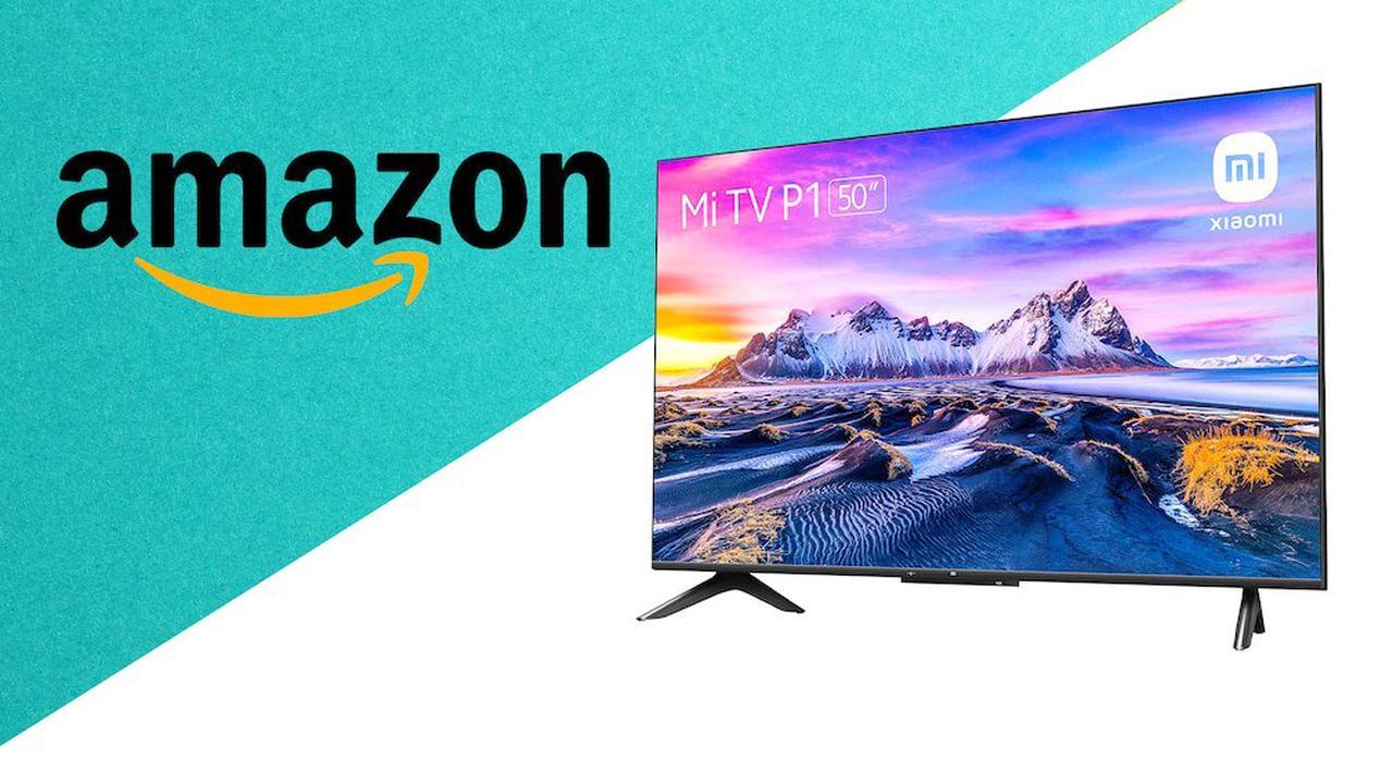 Fernseher bei Amazon im Angebot: Xiaomi Smart-TV rund 100 Euro günstiger!