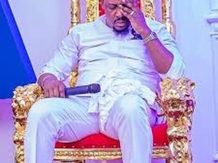 Governments Have Not Been Fair To Volta Region – Prophet Nigel Gaisie