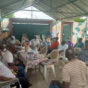 Niangon Lokoa : la crise foncière de