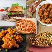 إذا أكلت أطعمة دهنية تناول أيًا من هذه الأشياء فورًا للتخلص من الزيوت بسرعة حتى لا تضر جسمك