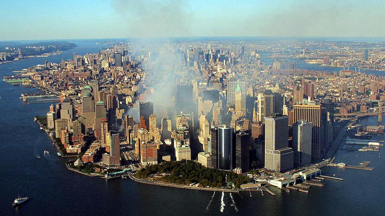 États-Unis: vingt ans après le 11Septembre, le Covid-19donne un nouvel élan aux complotistes