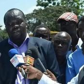 Uhuru has a Plan Incase Raila and Ruto Unite, Popular Blogger Claims