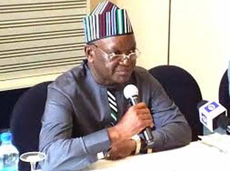 Benue State Government Makes Moves To Build Up Youth Development Commission.