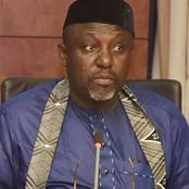 Opinion: Rochas Okorocha has become the re -occurring decimal in Imo politics