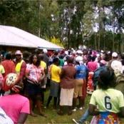 Man Tries to Kill Himself After Killing His Girlfriend, A Form 4 Candidate In Kitui