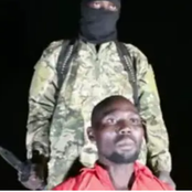 The Christian Association Of Nigeria Ask Federal Government To Rescue The Kidnapped Borno Pastor