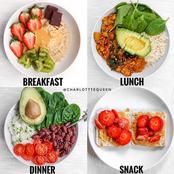 12 healthy food ideas you need to see