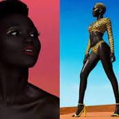 See Beautiful Pictures Of The Queen of Dark