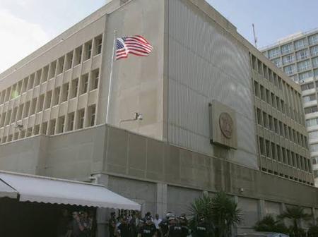 US Embassy warns Nigerians of work visa scam