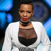 Masechaba Get Exposed For Disclosing Andile Ngcongca's Mom's Illness In Twitter
