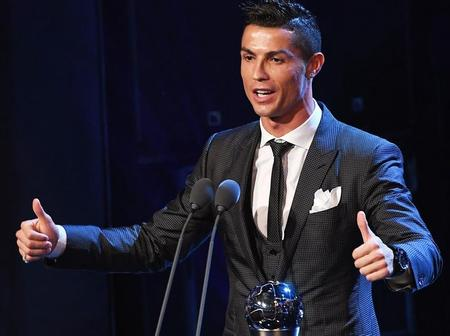 20 Famous Quotes by Cristiano Ronaldo That Will Inspire You.