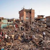 هل يتكرر زلزال 1992 ؟ سر 4 هزات أرضية تضرب مصر كل يوم