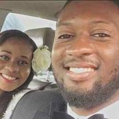 Two Years After This Nigerian Couple left Nigeria For Canada, Checkout Their Achievement
