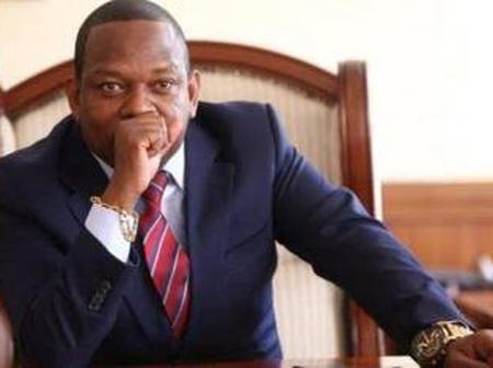 Mike Sonko Headed for a Tough Time After Fierce Lawyer is Contracted by MCAs