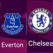 Can Chelsea win the match against Everton Today? See stats for last five matches