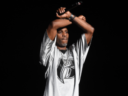 Rapper DMX in Critical Condition
