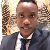 MUST SEE: Video of Duduzane Zuma saying he will run for Presidency in the next elections.