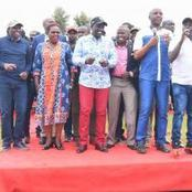 I'm Not Disowning Ruto, People are Misunderstanding me - Politician Clarifies