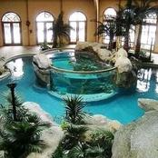 Did you see how beautiful these pools are! Checkout their design and the benefits of owning them