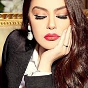 الفنانة شريهان في أول ظهور لها بعد غياب 20 عام في إعلان أشعل مواقع التواصل الإجتماعي وتعليق الفنانين