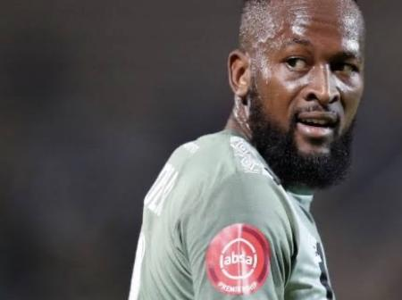 Mpho makola all I needed to do it was to play for kaizer chiefs
