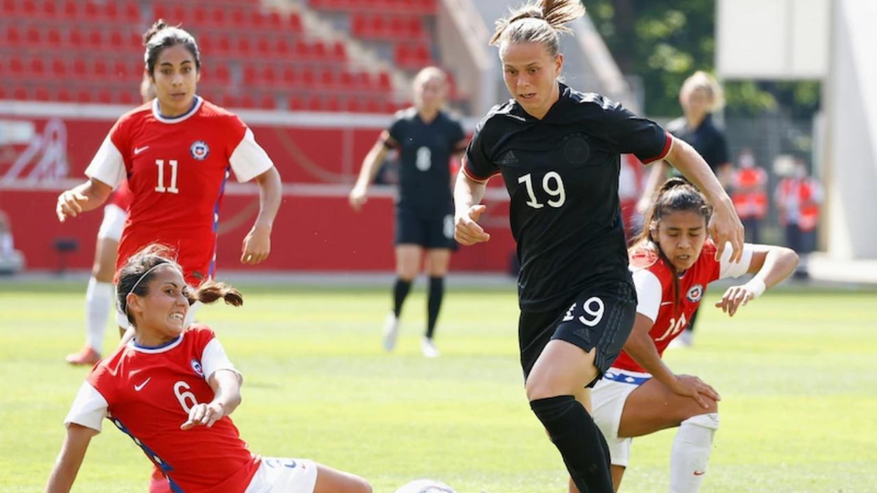 UEFA: Bereits über 140.000 Tickets für Frauen-EM verkauft