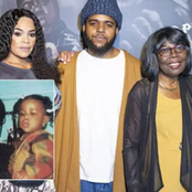 Biggie Smalls family: From his kids to his parents & widow Faith Evans